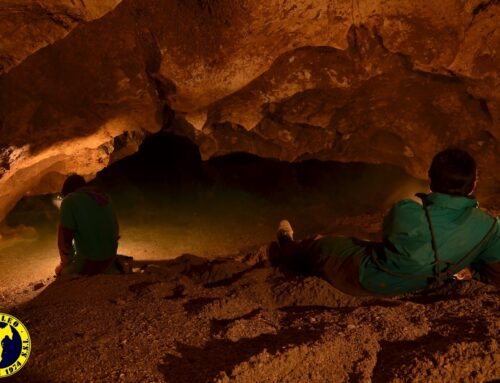 Domenica 10 giugno 2012- Grotta del calgeron